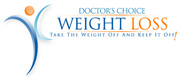 Doctor's Choice Weight Loss Logo